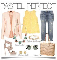 Pastel Perfect!