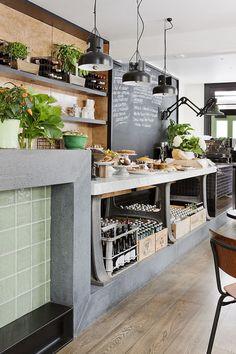 Threefold Eatery, Melbourne | Travis Walton Architecture & Interior Design
