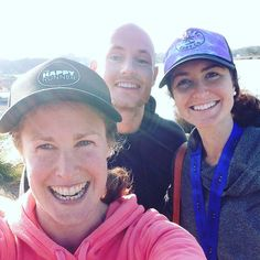 Team BAMM! 100km done and dusted in nine hours and 28 minutes fourth in the mixed team category.  Great event as always @rapidascent we will back next year......although maybe I'll do a section that doesn't involve so much #softsandrunning ouch!  #loverunning #ilovetorun #surfcoastcentury #anglesea #runfastrunfree #runners #running #run #trailrunning #beachrunning #greatoceanroad #surfcoast by hemleys1 http://ift.tt/1N3tJAU