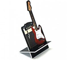 Porta-celular Rock