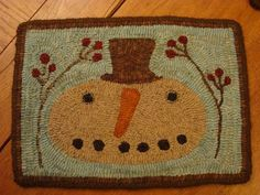 I want to use this great design in a fall quilted project.