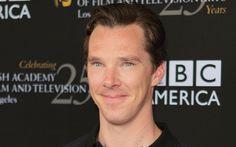 Benedict Cumberbatch is Engaged!