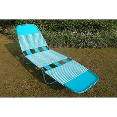Spent many hours laying in one of these...ours were yellow