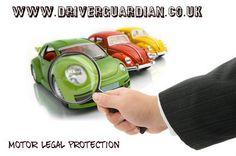Motor Legal Protection Plus : www.driverguardian.co.uk