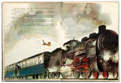 Tygrys w pociągu | Zofia Szancer | Jan Marcin Szancer