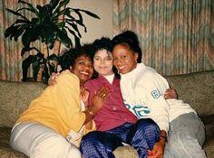 Cartas para Michael: Fotografias raras