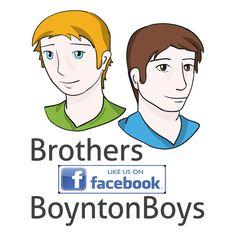 """Follow Us for the """"Latest and Greatest"""" as they say!   http://stores.ebay.com/BoyntonBoys https://www.facebook.com/BoyntonBoys/"""
