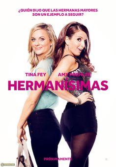 Hermanisimas [BluRay Rip] - T.D EN 1 CINE  http://todoenunocine.blogspot.com.es/2016/04/hermanisimas-bluray-rip.html
