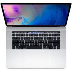Shop Abt for the Apple MacBook Pro Silver Intel Core SSD Laptop Computer - Find the best Apple computers and more at Abt. Macbook Air, Macbook Pro 13, Apple Macbook Pro, Macbook Pro Price, Newest Macbook Pro, New Macbook, Macbook Laptop, Apple Laptop, Apple Iphone