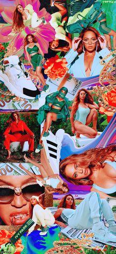 Beyonce Background, Hood Wallpapers, Iphone Wallpapers, Cardi B Pics, Back Wallpaper, Jhene Aiko, Black Cartoon, Celebrity Wallpapers, Black Girl Aesthetic