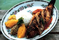 Seychelles Cuisine & Recipes.