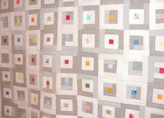 """The Festival of Quilts 2009 Birmingham. By Ingrid Press. LOVE this quilt A LOT. It's on the """"Make It"""" list."""