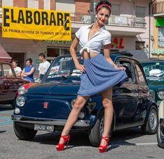 Fiat500nelmondo (@fiat500nelmondo) • Foto e video di Instagram Fiat 500, Vintage Pins, Mini Skirts, Video, Women, Style, Instagram, Fashion, Beauty And The Beast