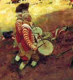 howard pyle paintings - Google Search