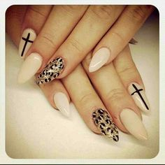 Nail Art Acrylic Nails At Home For Glamorous Tred And Change The Fashion With Popular Design Stylish 17
