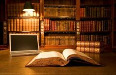 How to Get a Library Science Degree Online | LibraryScienceList. #masterdegree