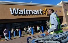 Rick Ungar, Contributor 6/03/2013  California To Wal-Mart: Enough! No More Taxpayer Subsidized Profits For You