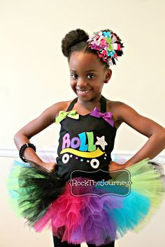 Rock The Journey| Baby and Kids Birthday Boutique| Costume Shop | Just Girls