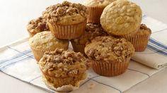 Apple Oat Muffins