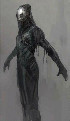 Marauders and Dark Elves