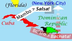 What is Bachata? - Bachata is a form of popular guitar music from the Dominican Republic. While bachata is based on the bolero rhythm, bachateros have traditionally included other kinds of music like son, merengue, vals and ranchera in their repertoires. The influence of all of these styles, and particularly that of merengue, can be felt in the rhythms, harmonies and melodies of bachata proper.