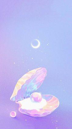 Aesthetic Pastel Wallpaper, Cute Wallpaper Backgrounds, Kawaii Wallpaper, Pretty Wallpapers, Disney Wallpaper, Aesthetic Wallpapers, Cute Galaxy Wallpaper, Glitter Wallpaper, Wallpaper Quotes