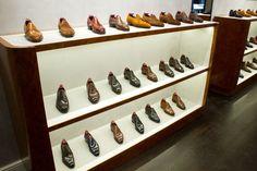Flagship Store - 39 Savile Row   Gaziano & Girling Ltd