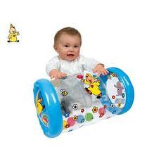 Bumba Peuterroller/Kruipro l Toddler Roller Crawl Activities Roll Rouleau New! Veiling in de Cadeautjes & Speelgoed,Babyspullen Categorie op eBid Nederland | 39222567
