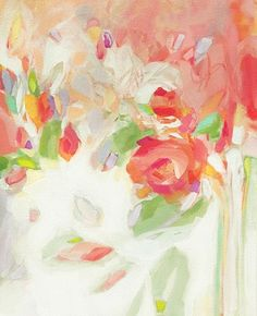 Christina Baker | Dusty Rose