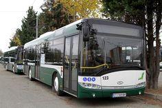 Възстановява се маршрутът на движение на градския транспорт в Стара Загора