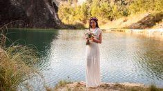 Bride Noiva Pre-wedding Boho Bride Boho