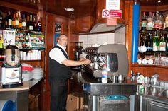 When in a Roman Cafe, Do as the Romans Do - Expat - WSJ
