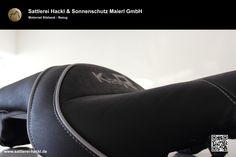 #Motorrad #Polsterung #Sitzbank #Polsteraufbereitung #Motorradsitzbank Neubezug
