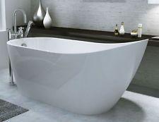 Arruba Modern Freestanding Slipper Bath