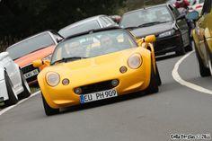 Lotus Gulf Elise Mk1