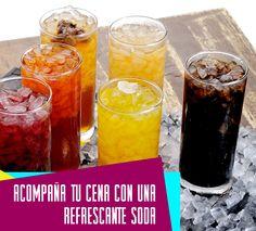 Nada mejor que acompañar nuestras burgers con una refrescante bebida. En Ají Seco tenemos diversas opciones para que disfrute del mejor sabor del rock. Visítanos en la Av. 20 de Octubre entre C. Fernando Guachalla y C. Rosendo Gutiérrez # 2247, Sopocachi, La Paz, Bolivia.