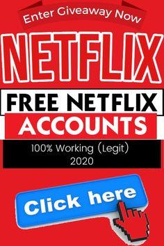free netflix account,free netflix,how to watch netflix for free,how to get free netflix,watch netflix for free,netflix for free,netflix free,free netflix accounts,free netflix premium accounts,free netflix account 2020,how to get netflix for free,netflix,netflix account,get netflix for free,free netflix 2020,how to get free netflix premium,netflix free account,how to get free netflix account,how to get free netflix account 2020,get netflix premium account for free,free netflix accounts 2020 Free Netflix Codes, Netflix Gift Card Codes, Get Netflix, Netflix Hacks, Free Netflix Account, Watch Netflix, Movies To Watch, Netflix Premium, Original Movie