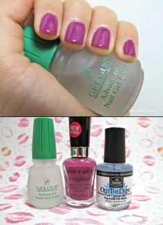 Uv lamp for gel nail polish