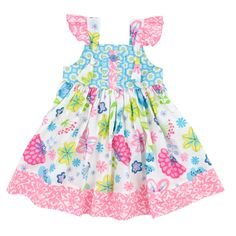Bay Winds Dress