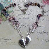 BFF 30€ Bff, Bracelets, Silver, Jewelry, Jewlery, Jewerly, Schmuck, Jewels, Jewelery