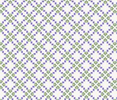 Viola riviniana 01 fabric by xantha on Spoonflower - custom fabric Pattern Making, Linen Bedding, Custom Fabric, Spoonflower, Craft Projects, How To Draw Hands, Fabrics, Colorful, Quilts