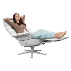 VALENTINA Recliner Cottage Office, Eames, Recliner, Lounge, Chair, Furniture, Home Decor, Airport Lounge, Lounge Music