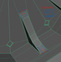 FAQ: How u model dem shapes? Hands-on mini-tuts for mechanical sub-d AKA ADD MORE GEO - Page 90 - Polycount Forum