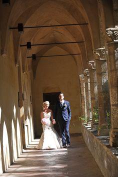 d43da636b Wedding preparations at the Hotel Europa Sorrento. Weddings in ...