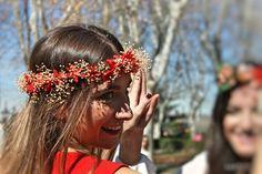 corona paniculata