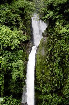 La Paz Gardens Costa Rica  www.costaricavacationservices.com