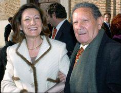 El abuelo Paco nació en 1918 en el barrio de Prosperidad en Madrid