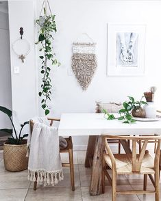 "312 Me gusta, 17 comentarios - S E A T R I B E (@sea_tribe) en Instagram: ""D I N I N G • R O O M Such a gorgeous dining space from @homesbycaz the addition of all that…"""
