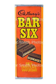 Image Detail for - Does anyone remember a chocolate bar from the called Bar Six? 1970s Childhood, My Childhood Memories, Childhood Toys, Great Memories, Old Sweets, Vintage Sweets, Retro Sweets, Retro Candy, Vintage Candy