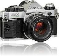 Canon Ae1 Reflex classic